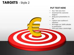 Targets Style 2 PPT 7