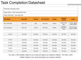 task_completion_datasheet_presentation_visual_aids_Slide01