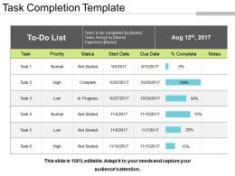 task_completion_template_sample_presentation_ppt_Slide01