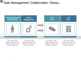 Task Management Collaboration Stress Management Task Manager Cpb