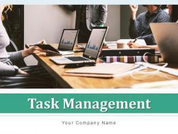 Task Management Estimate Software Employee Flowchart Dashboard Department