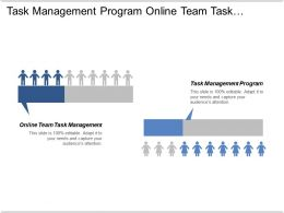 Task Management Program Online Team Task Management Cpb