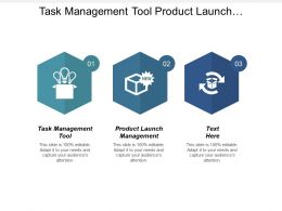 Task Management Tool Product Launch Management Best Resume Templates Cpb