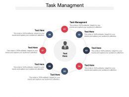 Task Managment Ppt Powerpoint Presentation Portfolio Format Cpb