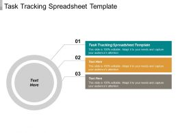 Task Tracking Spreadsheet Template Ppt Powerpoint Presentation Model Icons Cpb