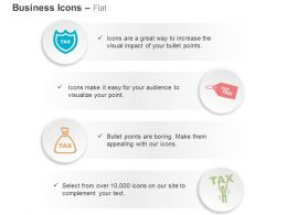 tax_free_advance_tax_payment_strategy_ppt_icons_graphics_Slide01
