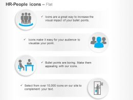 Team Business People Communication Ppt Icons Graphics