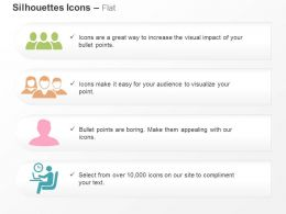 Team Business Peoples Office Management Ppt Icons Graphics