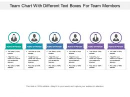team_chart_with_different_text_boxes_for_team_members_Slide01