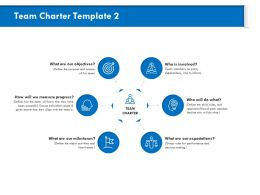 Team Charter Template Expectations M827 Ppt Powerpoint Presentation Portfolio Inspiration