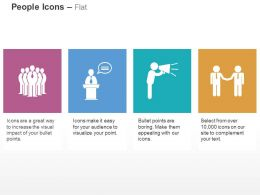 team_communication_announcement_deal_ppt_icons_graphics_Slide01