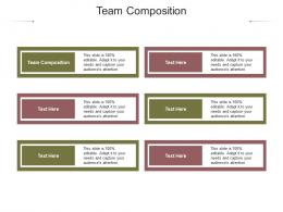 Team Composition Ppt Powerpoint Presentation Slides Background Image Cpb