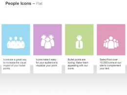team_customer_support_architecture_leadership_ppt_icons_graphics_Slide01