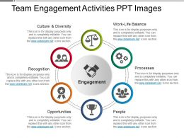 Team Engagement Activities Ppt Images