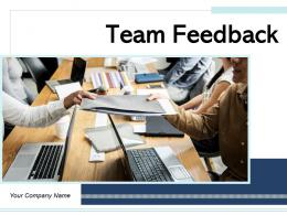 Team Feedback Inspirational Performance Improvement Communication Maintenance