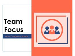 Team Focus Business Target Revenues Management Goal Development Plan