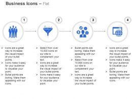 team_funnel_process_business_man_website_optimization_ppt_icons_graphics_Slide01