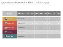 team_goals_powerpoint_slide_deck_samples_Slide01