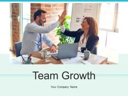 Team Growth Organizations Growth Techniques Management Software Resources