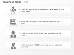 Team Management Idea Generation Process Flow Ppt Icons Graphics