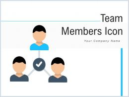 Team Members Icon Assessment Evaluation Hierarchy Information Performing Motivating