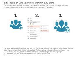 Team Members Profile Presentation Images