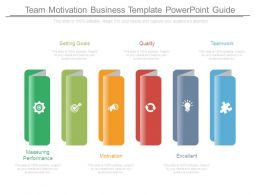 team_motivation_business_template_powerpoint_guide_Slide01