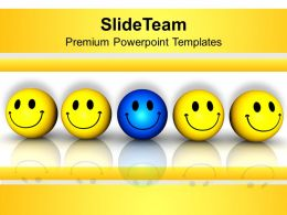 team_of_smiley_with_leader_powerpoint_templates_ppt_themes_and_graphics_0213_Slide01