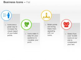 Team Segmentation Techniques Business Ppt Icons Graphics
