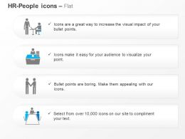 Team Support Business Deal Team Meeting Ppt Icons Graphics