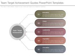 team_target_achievement_quotes_powerpoint_templates_Slide01