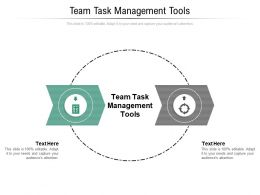 Team Task Management Tools Ppt Powerpoint Presentation Professional Graphic Tips Cpb