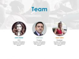 Team Teamwork Introduction F696 Ppt Powerpoint Presentation File Gallery