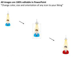 94221627 Style Concepts 1 Leadership 4 Piece Powerpoint Presentation Diagram Infographic Slide