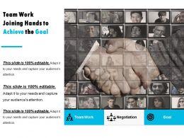 62453258 Style Essentials 1 Our Team 2 Piece Powerpoint Presentation Diagram Infographic Slide