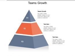 Teams Growth Ppt Powerpoint Presentation Ideas Show Cpb