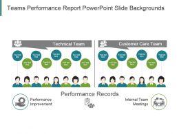10249133 Style Essentials 1 Our Team 2 Piece Powerpoint Presentation Diagram Infographic Slide