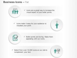 Teamwork Creative Ideas Agenda Result Analysis Ppt Icons Graphics