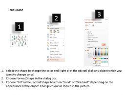 31511542 Style Essentials 1 Our Team 1 Piece Powerpoint Presentation Diagram Infographic Slide