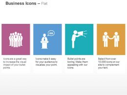 teamwork_leadership_announcement_business_deal_ppt_icons_graphics_Slide01