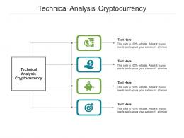 Technical Analysis Cryptocurrency Ppt Powerpoint Presentation File Graphic Tips Cpb
