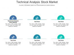Technical Analysis Stock Market Ppt Powerpoint Presentation Icon Guide Cpb