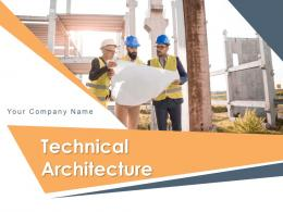 Technical Architecture Categories Business Intelligence Analysis Dashboards Architecture