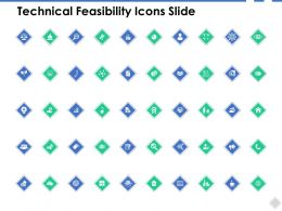 Technical Feasibility Icons Slide Social Ppt Powerpoint Presentation Ideas Show