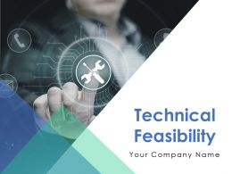 Technical Feasibility Powerpoint Presentation Slides