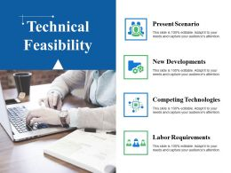 Technical Feasibility Powerpoint Slide Designs