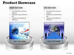 Technical Product Showcase And Portfolio 0314