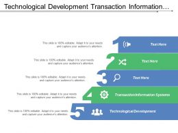 technological_development_transaction_information_systems_product_launch_sales_recognition_cpb_Slide01