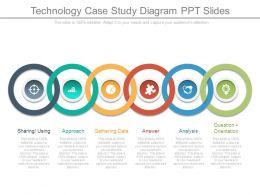 technology_case_study_diagram_ppt_slides_Slide01