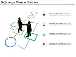Technology Channel Partners